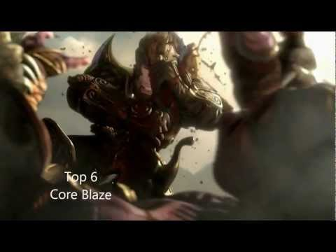 Top 10 Free PC Games 2013