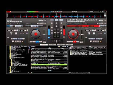 Сведение треков в Virtual DJ (часть 2)