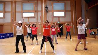 Holiday / SNSD from Meco Dance Classes