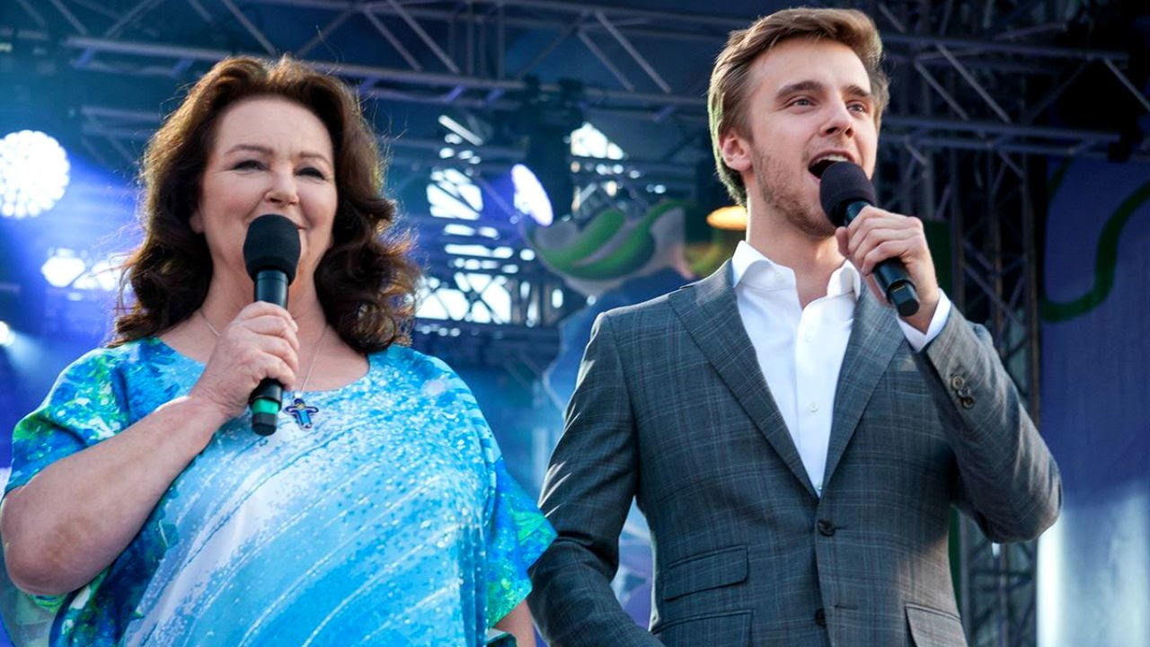 Festiwal Zaczarowanej Piosenki - finał konkursu 24.06 w TVP2
