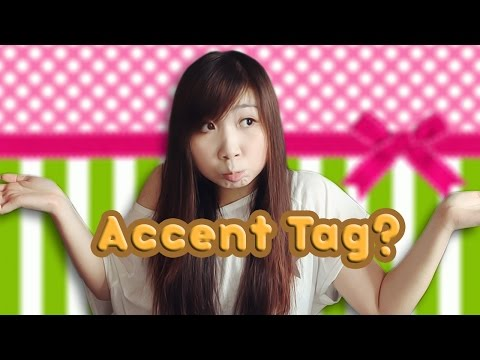 ACCENT TAG