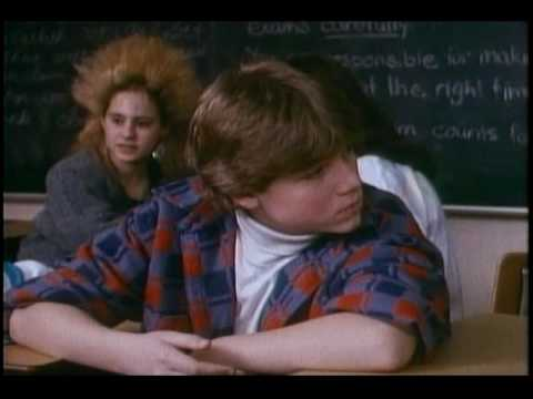 Degrassi Junior High: Season 1 Episode 13 - Degrassi Junior High: Season 1 Episode 13