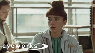 Soeur Sourire Officiële Trailer