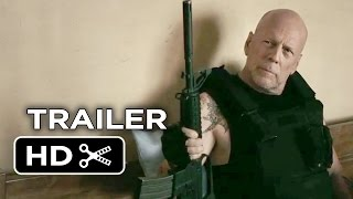 Video clip Rock the Kasbah Official Trailer #1 (2015) - Bruce Willis, Bill Murray Comedy HD