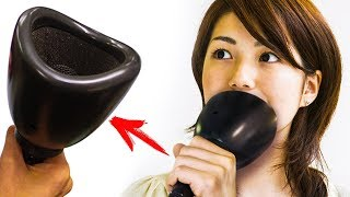 15 Crazy Japanese Inventions That Actually Exist
