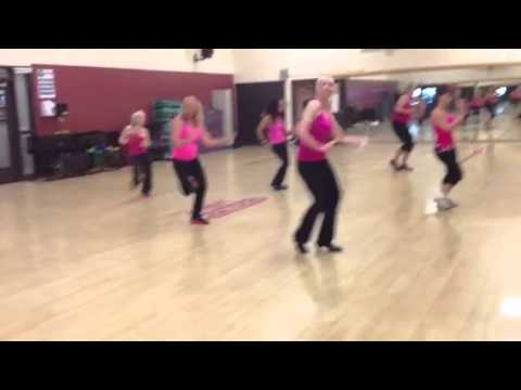 Chilly Cha Cha Dance by Anchalee