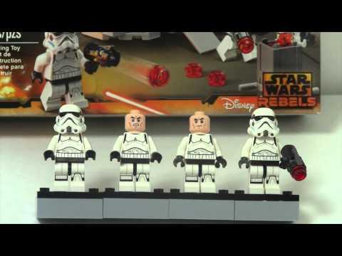 New Lego Sets 2015 New 2015 Lego Star Wars Rebels