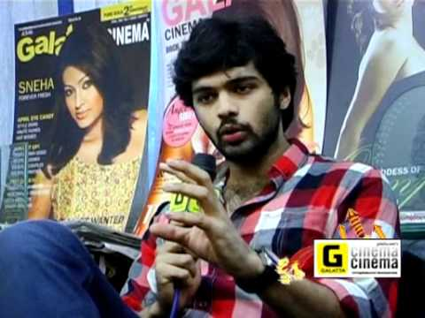 Exclusive interview with Aadith