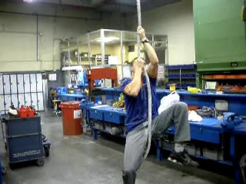 Rewin trepa de cuerda 5 metros 7,14seg  23-03-10.AVI