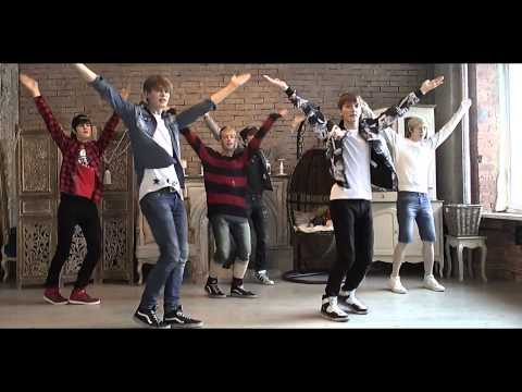 VIXX (빅스) - Love Equation (이별공식) Dance Cover by Hedge Gang