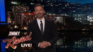 Jimmy Kimmel's Emotional Weekend Over Health Care Battle