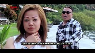 Lagu Karo Terbaru BELLA - Eso Pandia ft Narta Peranginangin | ALBUM MBICING | ORIGINAL