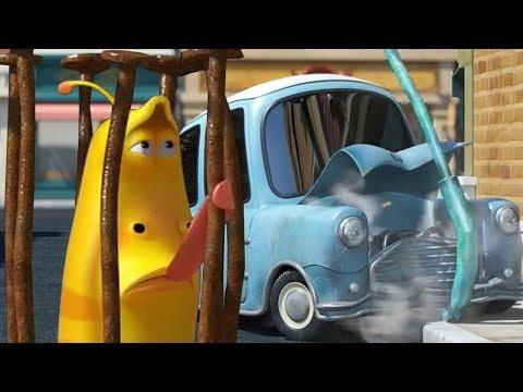 LARVA - TROUBLE MAKER | Cartoons For Children | Larva Cartoon | Mini cartoon Movie | LARVA Official