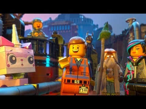 [Ontel 3D] Watch The LEGO Movie Full Movie Streaming Online (2014) 720p HD