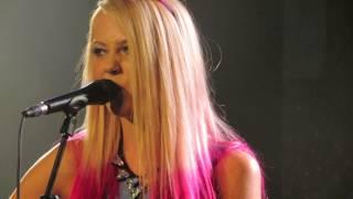 "Alexi Blue - ""Uptown Funk"" (Bruno Mars) - Nashville, TN 2/14/15 HD"