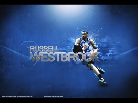 Russell Westbrook|Here Comes The Boom [HD]