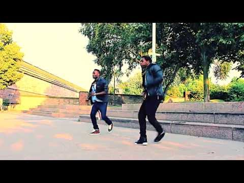 P Square Personally jazzÉ Dance By Voogga Crew video