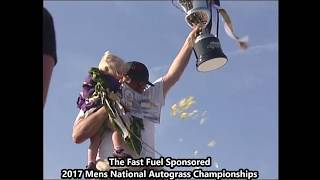 2017 Mens National Autograss Championships - Promotional Video