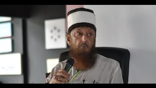 Sheikh Imran Hosein     20150110 Malcolm X message for muslim today