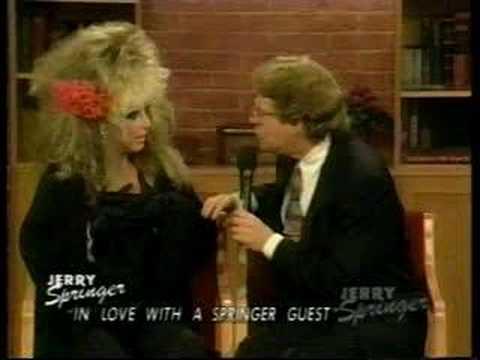Jerry Springer Videos | Jerry Springer Video Codes | Jerry Springer