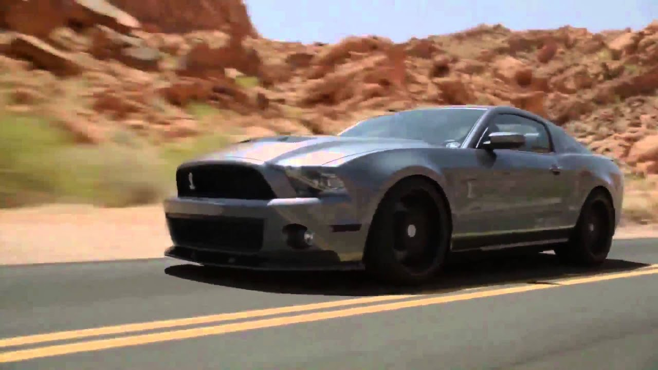 1000hp Shelby Mustang Youtube