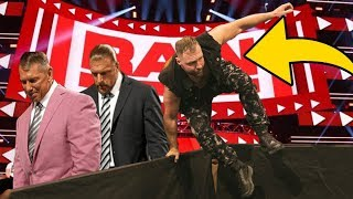 10 Best Times Wrestlers Jumped Ship