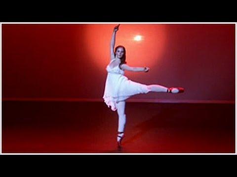 Academia de ballet en latex - 2 part 10