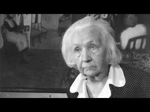 Gabriele Münters letzte Jahre: Retterin des