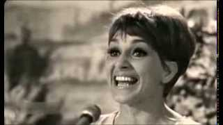 Siw Malmquist - Liebeskummer Lohnt Sich Nicht 1964