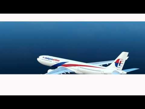 ANOTHER Malaysia Airlines Plane Turns Back After Landing Gear Failure   Flight FY1002 MH9948 MUST SE