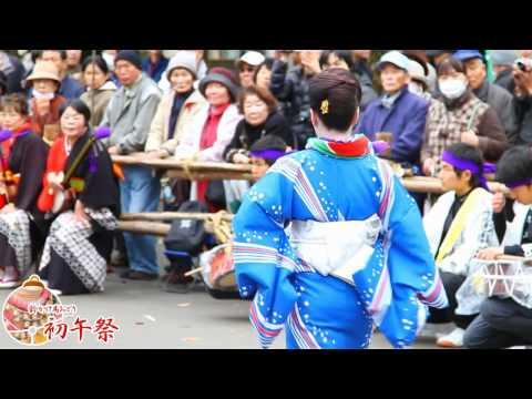 2011年 霧島市初午祭 19『種子田道雄』