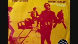 Watch Elvis Costello Tiny Steps video