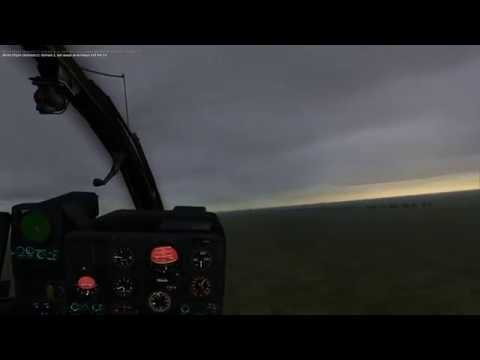 DCS World 1.5 With Caucasus Texture DLC By Starway : Gazelle In Action