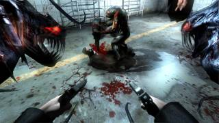 The Darkness 2 - Demo durchgespielt (Gameplay)