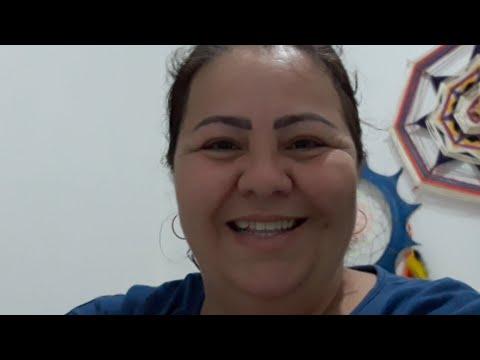 Diário 10/12 Com Karine Ouriques