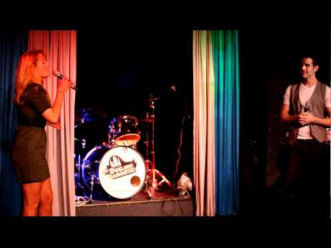 Taylor Avazpour and Stephanie Gandolfo - Unworthy of Your Love