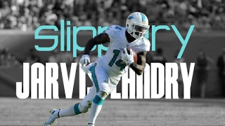 "Jarvis Landry ||""slippery""