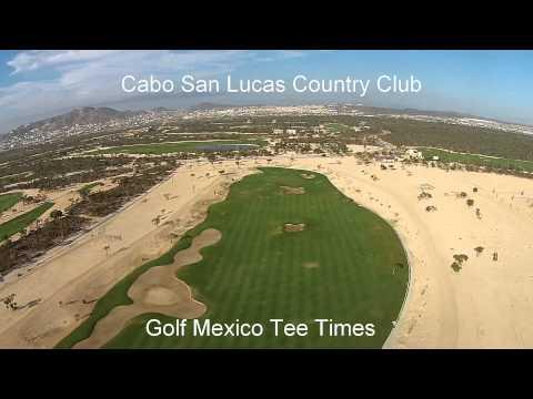 Cabo San Lucas Golf In Cabo San Lucas Golf Mexico Tee Times