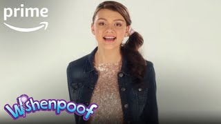 Wishenpoof Season 2 - Sing-Along: Find Your Passion | Prime Video Kids