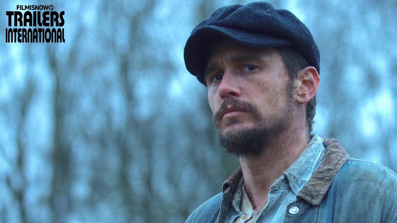 IN DUBIOUS BATTLE I James Franco, Selena Gomez Movie International Trailer