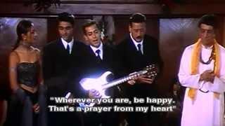 O Priya O Priya (Eng Sub) [Full Video Song] (HD) With Lyrics - Kahin Pyaar Na Ho Jaaye
