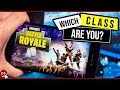 Which FORTNITE Character Are You?  | FORTNIGHT Epic Games