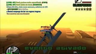 GTA-TC Evento no brasil game over SA:MP 0.3x 2013