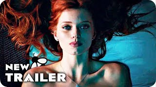 Elizabeth Harvest Trailer (2018) Sci-Fi Movie