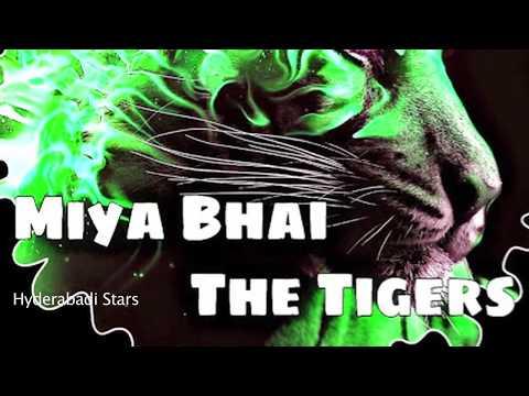 A.I.M.I.M Song  Jungle Mey Share Sey Aur Shahar Mey Miya Bhai Sey Kabhi Panga Nahi Lena