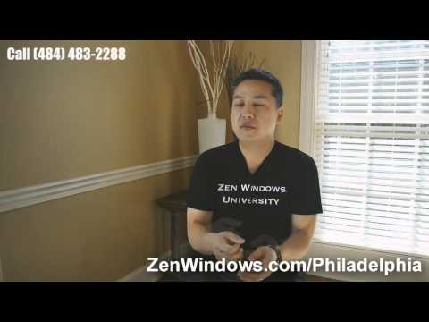 Sliding Glass Doors Newtown PA | (484) 483-2288