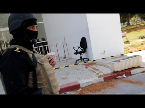 Tunis Bardo museum Nine suspects arrested for links to attack: Breaking News