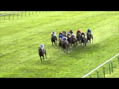 2013 Qipco 2000 Guineas - Dawn Approach