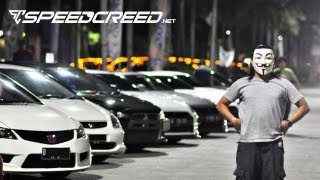 Speed Creed: J-Battle (Jakarta, Indonesia)
