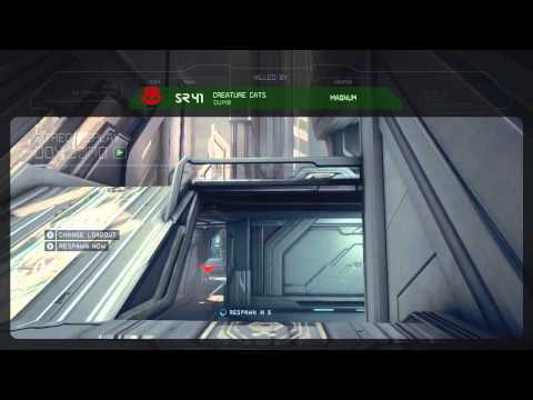 Halo 4 Game Night With Fans: FFA HAVEN w/ Ze & Kootra - Ep. 8